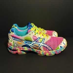 Asics Gel Noosa Tri 7 Women's Running Shoes Sz 7.5